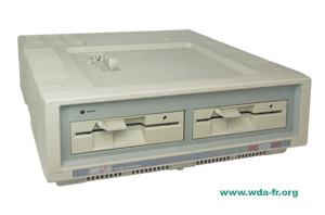 AmstradPC 1512 DD Version P