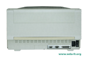 COMPAQPortable III Model. 2660