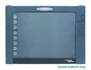 FujitsuPenCentra 130 Model. FMW5101S