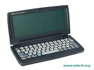 hpPALMTOP PC 360LX