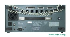 KAYPRO10