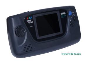 SegaGameGear 2110-50