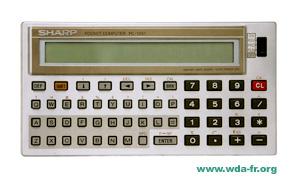 SHARPPC-1251