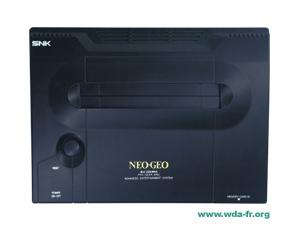 SNKNEO-GEO NEO-0 (AES)