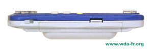 BANDAIWonderSwan SwanCrystal Model. SCT-001