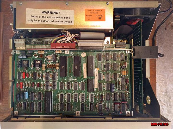 VICTORS1 Model. 462